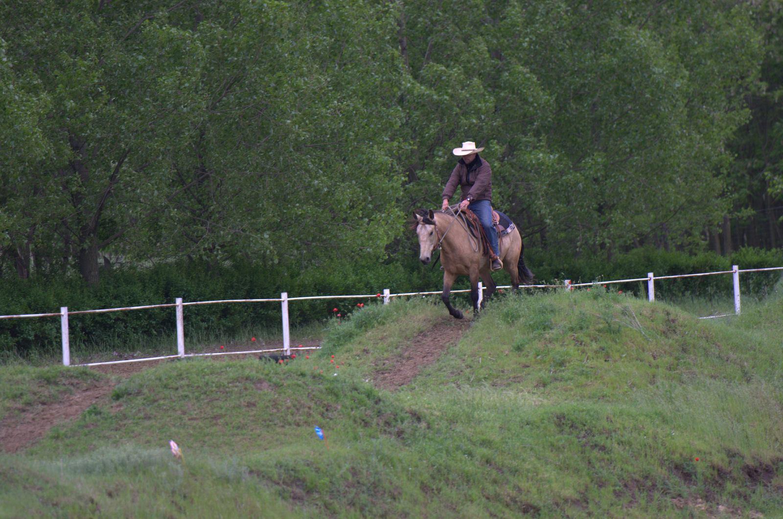 Extrem Cowboy Race – GYOR