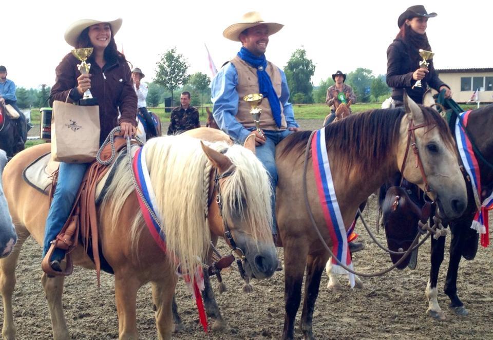 Prvé EXCA preteky na Slovensku